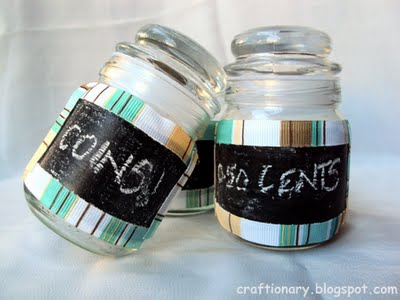 chalkboard-paint-jars