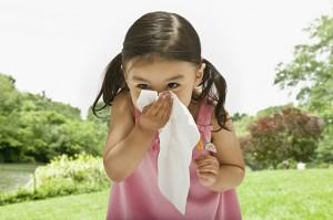 La alergia, solo para la calle: manténte a salvo en tu hogar