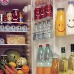 Cierra el frigorífico enseguida y mantenlo a un 75% de su capacidad para ahorrar energía