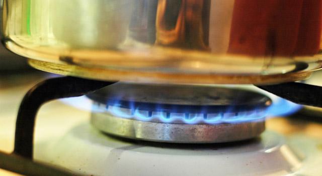 Cómo limpiar los quemadores de gas de tu cocina: 3 trucos infalibles
