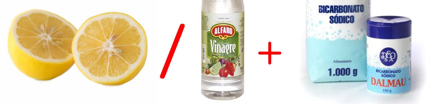 Limón, vinagre y bicarbonato para dejar los quemadores como nuevos