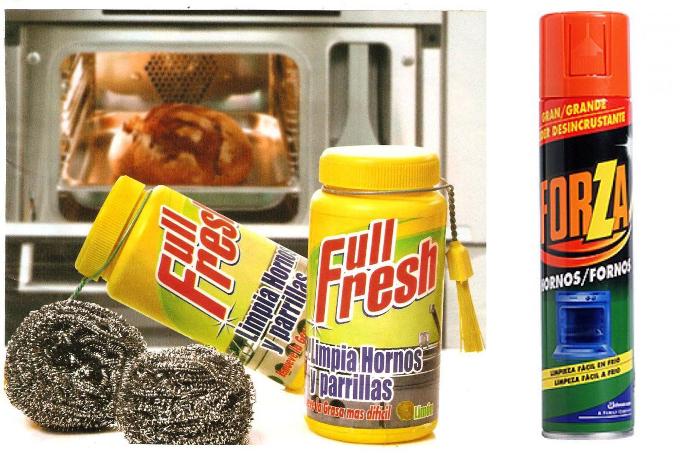 Si tu cocina es de gas este es tu post 3 trucos m gicos for Productos para cocina