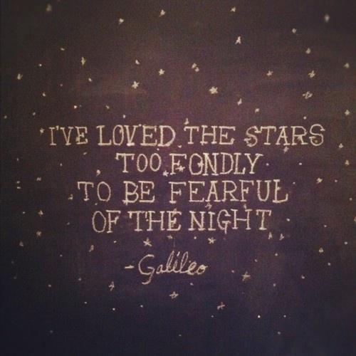 Galileo también era un amante del DIY...