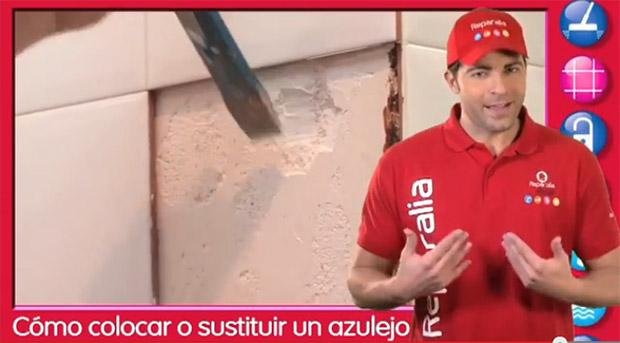 Pregúntale todo lo que quieras a Salvador de la Casa, el profesional bloguero de Reparalia, donde encontrarás a los mejores fontaneros, electricistas, albañiles, carpinteros, cerrajeros... y todos los gremios que tu hogar necesita, en toda España