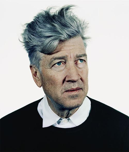 David Lynch también tiene dudas de bricolaje y no le da vergüenza preguntar. A cualquier hora. El tío.