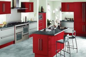 4 ideas geniales y baratas para renovar tu cocina sin - Cocinas baratas nuevas ...