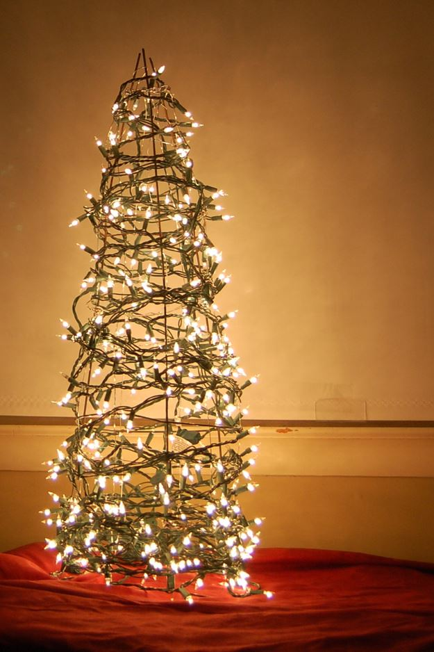 Fotos Profesionales De Navidad.Esta Navidad Van A Flipar Con Tu Arbol De Navidad 21 Ideas