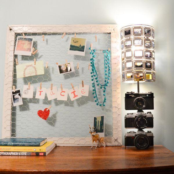 14 ideazas de regalo diy low cost para ense ar a peques y - Cosas originales para decorar ...