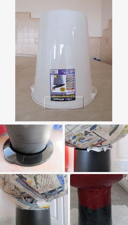 Objetos reciclados para el hogar ideas de disenos for Reciclaje decoracion hogar