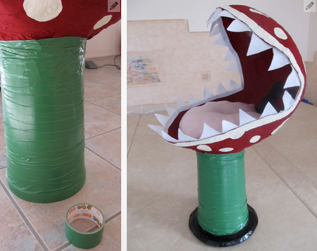 Carnavales un hogar con mucho oficio for Decoracion del hogar reciclaje