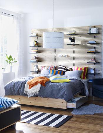 Otros 12 + 1 cabeceros de cama DIY low cost para renovar tu hogar ...