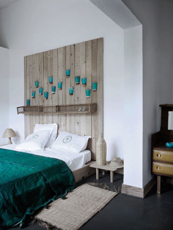 camas | Un hogar con mucho oficio