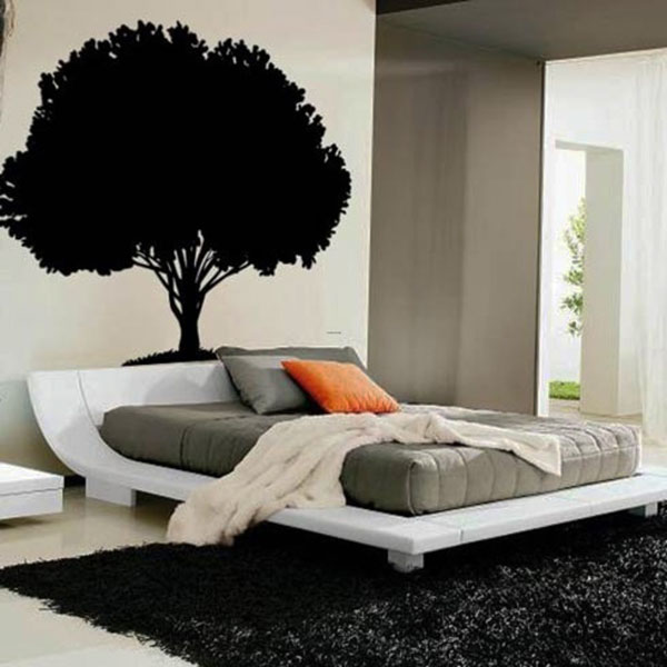 12 cabeceros de cama diy low cost que te sorprender n - Decoracion cabeceros cama ...