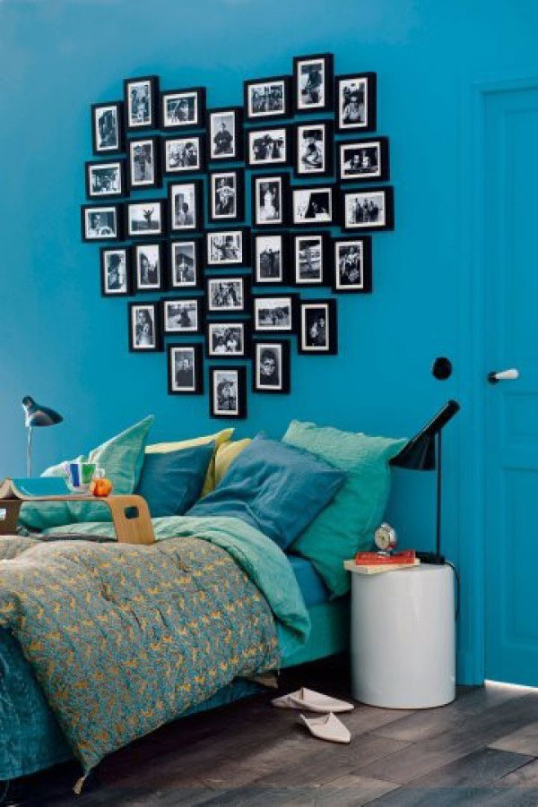 12 cabeceros de cama diy low cost que te sorprender n for Blog decoracion hogar