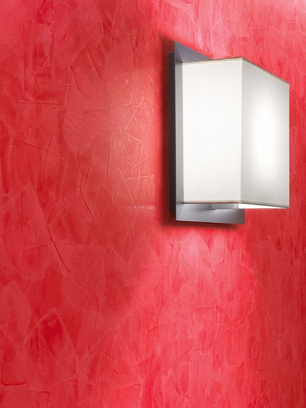 C mo conseguir el efecto estuco en las paredes de tu casa - Pintar paredes estucadas ...