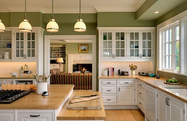 Lo último para reinventar tu casa: pintura de paredes duotono   Un ...