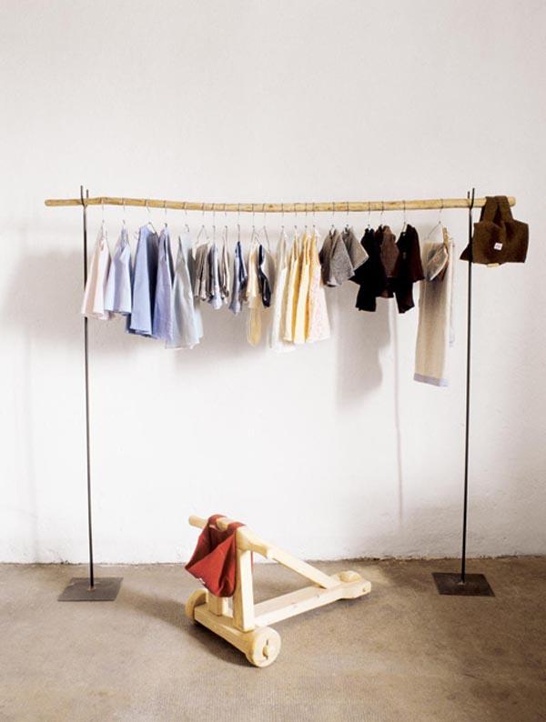 Qué es y cómo hacer un armario al aire? Un DIY de carpintería por 4 ...