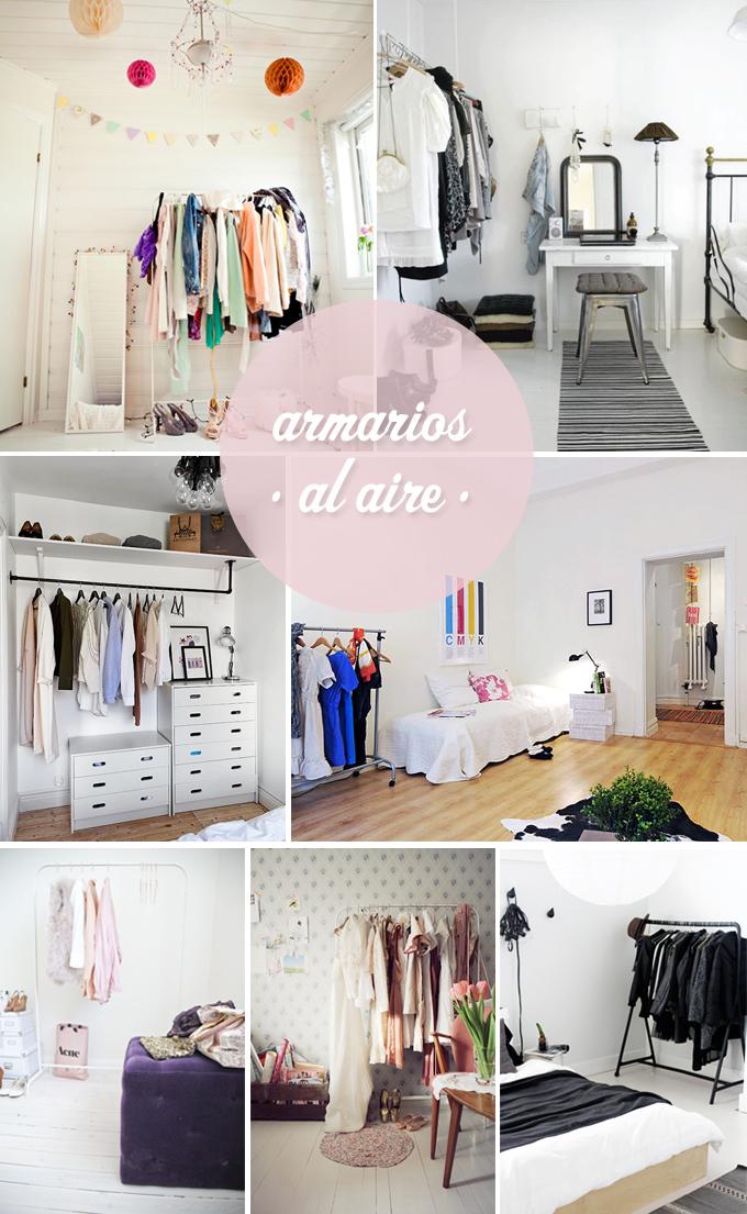 Como decorar un armario gallery of perfect fabulous good - Como decorar un armario ...