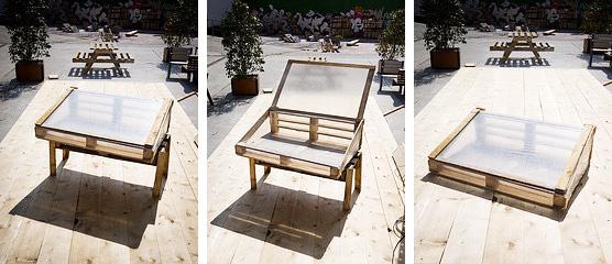 Hoy nuestros profesionales del hogar te traen una idea para un DIY muy práctico y económico: reciclar palés de madera para convertirlos en mesas, sillas, semilleros, huertos urbanos y composteras. ¿Te atreves a montarte uno con nuestra ayuda?