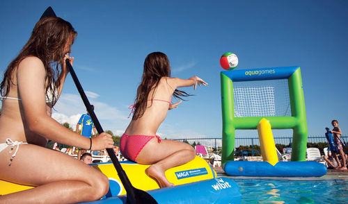Juegos y juguetes para el agua Decathlon