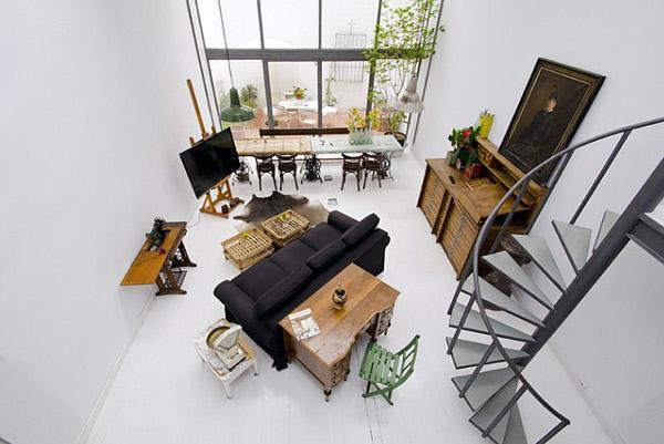te damos ideas para camuflar tu televisin y mejorar as la decoracin de tu hogar