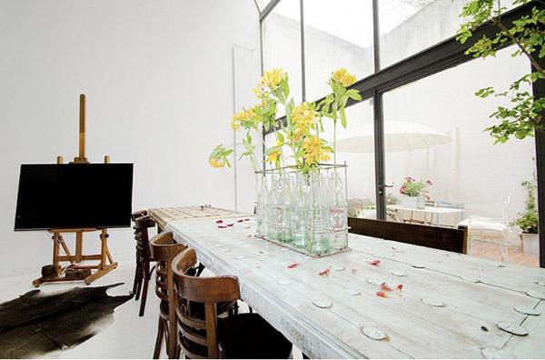 Hogar decoracion madrid - Trucos de decoracion para el hogar ...