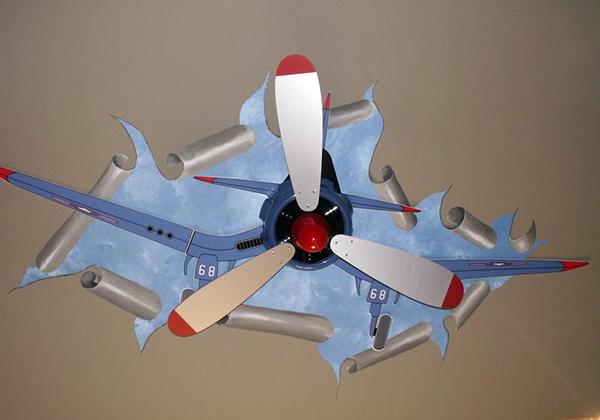 M s baratos ecol gicos y decorativos 17 ventiladores de - Tulipas para ventiladores de techo ...