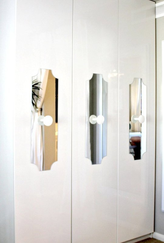 tiradores | Un hogar con mucho oficio