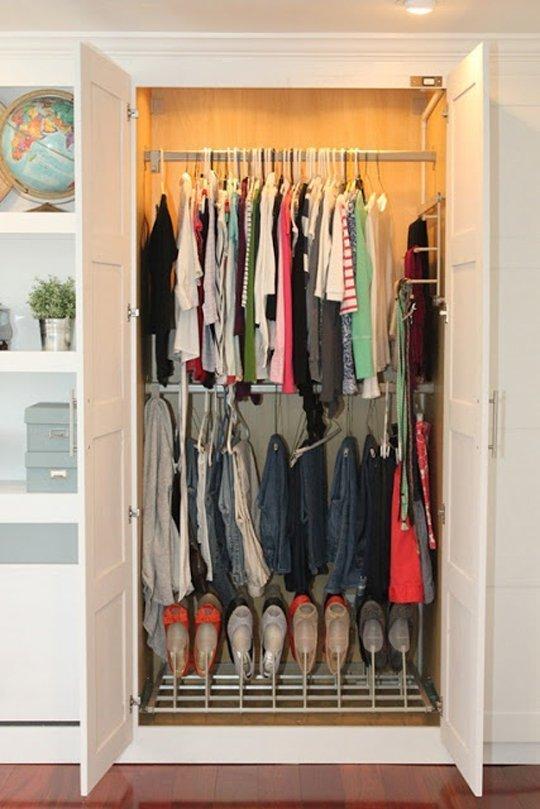 10 trucos para que tus armarios baratos parezcan de lujo | Un ...