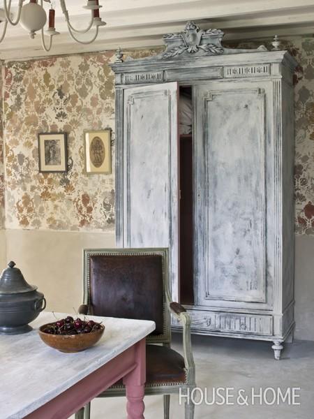 Pintura para muebles de cocina for Pintura para muebles