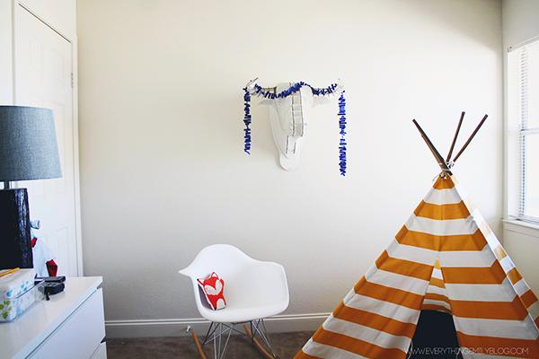 Minimalismo en blanco y negro decorar tu casa es tattoo for Decoracion low cost