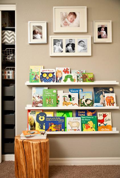 Septiembre 2014 un hogar con mucho oficio - Estanterias para libros baratas ...