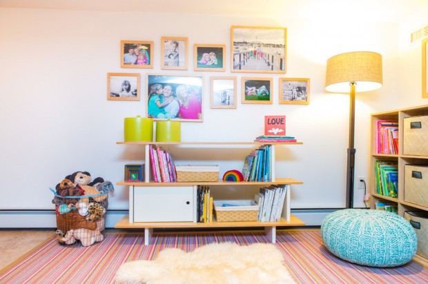 Dormitorio un hogar con mucho oficio - Catalogo cosas de casa ...