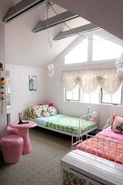 18 Ideas Para Habitaciones Compartidas Por Niños