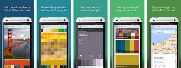 Los profesionales del hogar de Reparalia te recomiendan las 5 apps imprescindibles para manitas y amantes del bricolaje y el DIY, para tu iPhone o Android y, algunas, ¡hasta gratis!