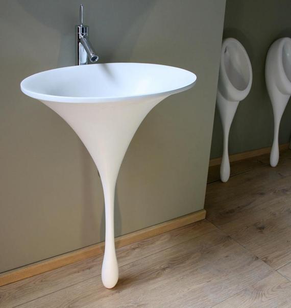 14 lavamanos de diseño espectacular que querrás tener en tu baño ...