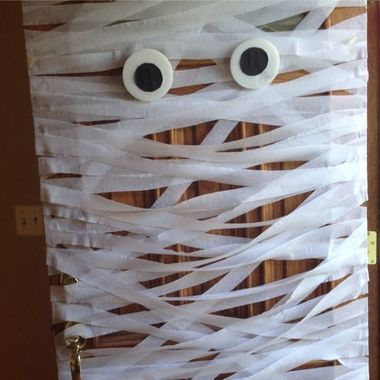 Llegas tarde a halloween 6 ideas de decoraci n low cost for Decoracion hogar halloween