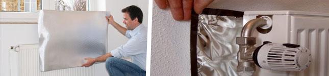 Ecolog a un hogar con mucho oficio for Aislar paredes del frio
