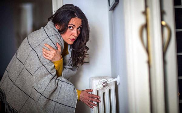 Purgar un hogar con mucho oficio for Como purgar radiadores de calefaccion
