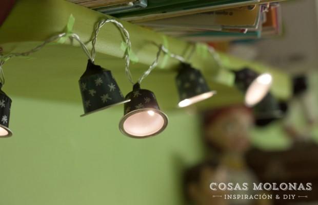 Los profesionales de reparaciones de averías en el hogar de Reparalia quieren ayudarte a decorar tu casa esta Navidad por 4 duros, con proyectos deco DIY llenos de imaginación.