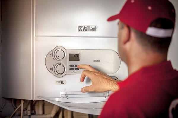 Aver as un hogar con mucho oficio - Caldera no calienta agua si calefaccion ...