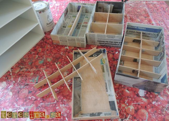 Maceta un hogar con mucho oficio - Reciclaje de la madera ...
