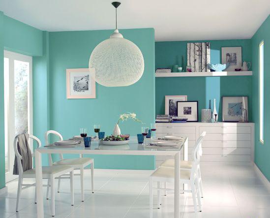 Pintura un hogar con mucho oficio - Estilos de pintura para interiores ...