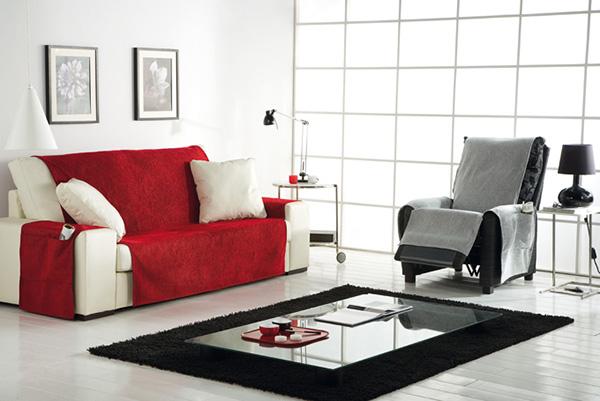 Febrero 2015 un hogar con mucho oficio - Sofa dormitorio ...