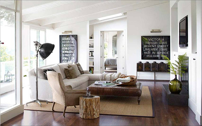 Los ocho estilos decorativos que triunfan un hogar con - Dormitorios estilo provenzal ...