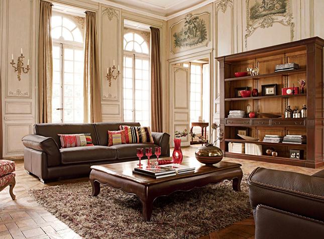 Los ocho estilos decorativos que triunfan | Un hogar con mucho oficio