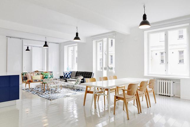 Los ocho estilos decorativos que triunfan un hogar con - Muebles estilo escandinavo ...