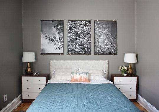 7 trucos de interiorismo profesional para agrandar for Decoracion del hogar espacios pequenos