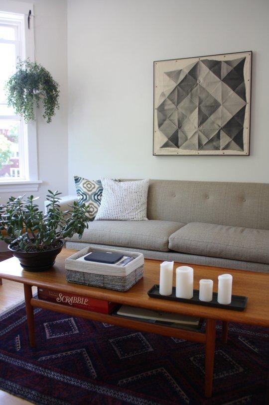 living room decor ideas cheap design | Espacio | Un hogar con mucho oficio