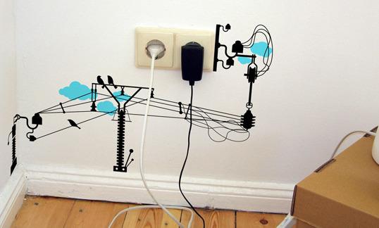 Enchufes un hogar con mucho oficio - Llaves de luz modernas ...